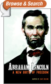 Abraham Lincoln: From the Log Cabin to the White House