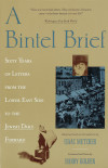A Bintel Brief