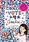 Vote 4 Amelia (Amelia's Notebook)