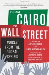 From Cairo to Wall Street