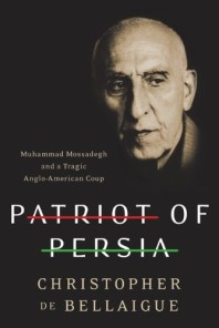 Patriot of Persia