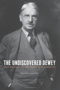 The Undiscovered Dewey