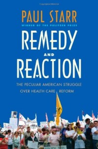 Remedy and Reaction