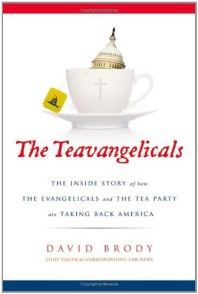 The Teavangelicals