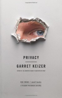 Privacy (Big Ideas//Small Books)
