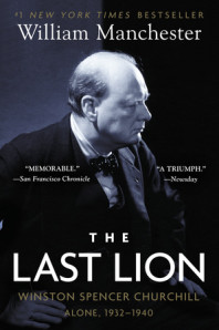 The Last Lion, Volume II