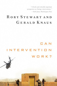 Can Intervention Work? (Amnesty International Global Ethics Series)