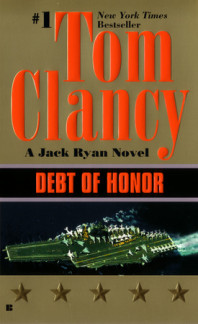 Debt of Honor (Jack Ryan)