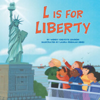 L Is for Liberty (Reading Railroad Books)