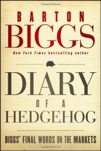 Diary of a Hedgehog