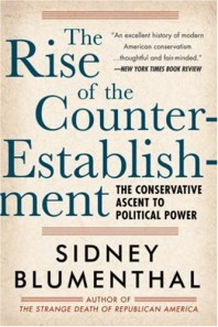 The Rise of the Counter-Establishment