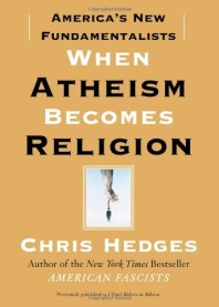 When Atheism Becomes Religion