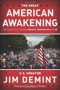 The Great American Awakening