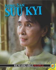 Aung San Suu Kyi (Remarkable People)