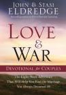 Love & War Devotional