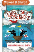 School Ship Tobermory
