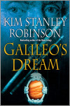 cover of GALILEO'S DREAM