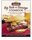 Johnsonville Big Taste of Sausage Cookbook