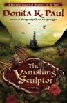 The Vanishing Sculptor by Donita K. Paul
