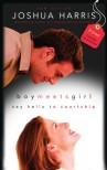 Boy Meets Girl by Joshua Harris