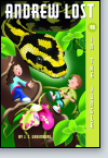 Andrew Lost #15: In the Jungle