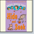Animal Rescue Team: Hide and Seek