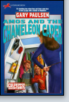 AMOS AND THE CHAMELEON CAPER