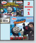 Go Go Thomas!/Express Coming Through! (Thomas & Friends)