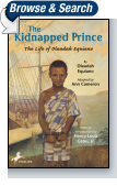 The Kidnapped Prince