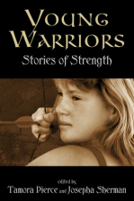 Young Warriors: Stories of Strength cover
