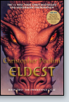 Eldest (The Inheritance Cycle, Book 2)