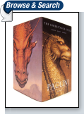 Inheritance 3-Book Boxed Set