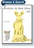 Geraldine, The Music Mouse