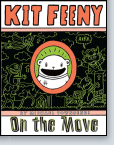 Kit Feeny: On the Move