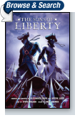 The Sons of Liberty #1