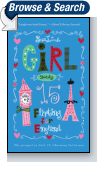 Girl, Barely 15: Flirting for England