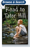 Road to Tater Hill
