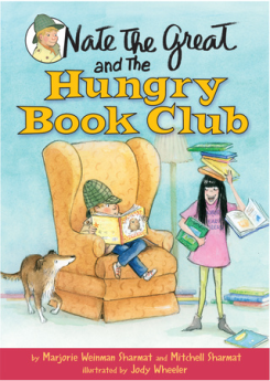 Hungry Book Club book cover