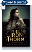 The Iron Thorn The Iron Codex Book One