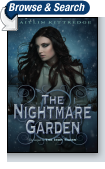 The Nightmare Garden: The Iron Codex Book Two
