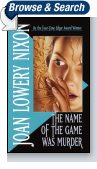 The Name of the Game Was Murder