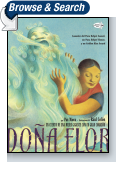Do?a Flor (Dona Flor Spanish Edition)
