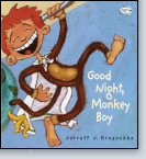 Good Night, Monkey Boy