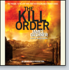 The Kill Order (Maze Runner Prequel)