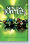 Teenage Mutant Ninja Turtles: Special Edition Movie Novelization (Teenage Mutant Ninja Turtles)