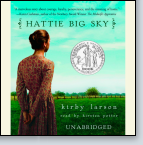 Hattie Big Sky