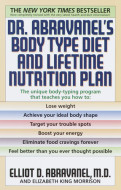 Dr. Abravanel's Body Type Diet and Lifetime Nutrition Plan