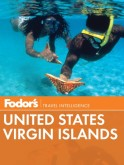 Fodor's United States Virgin Islands