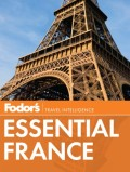 Fodor's Essential France