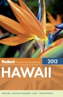 Fodor's Hawaii 2013